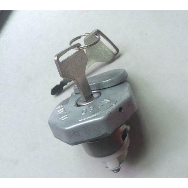 Auto Parts For Mitsubishi Fuso Canter 2007-2014 Fuel Tank Cap Oem MC995804