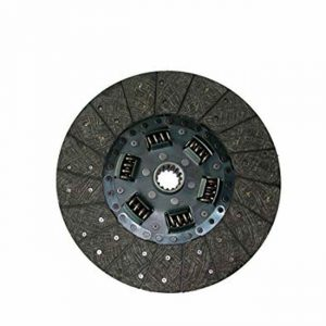 Factory Price For Mitsubishi Fuso 6M61 Clutch Disc ME521012