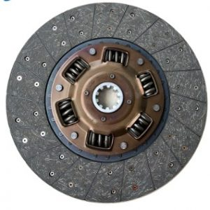 Factory Price for Nissan CWB450 RF10 PR6T Clutch Disc 30100-90608 30100-90311 NDD032