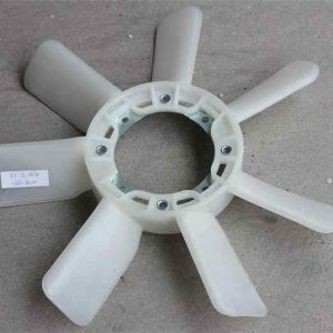 Hot Sell Truck Engine Parts For Toyota Cooling Fan Blade 16361-54020