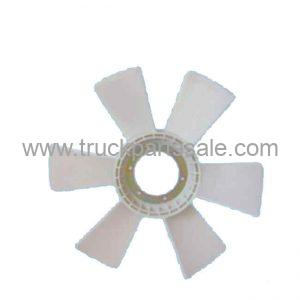 Hot Sell Truck Engine Parts For Nissan CK451 PF6T RG8 Fan Blade 21060-97077 2106097077