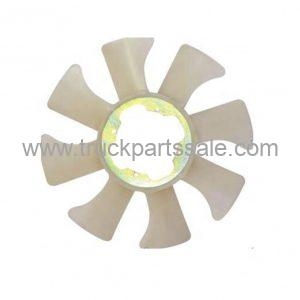 Hot Sell Truck Engine Parts For Nissan TD25 Fan Blade 21060-B8001