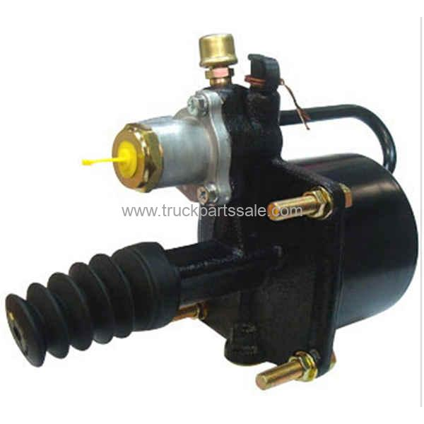 Auto parts For Giga CYZ CXZ CXM Brake Air Booster OEM 1-31800-474-1