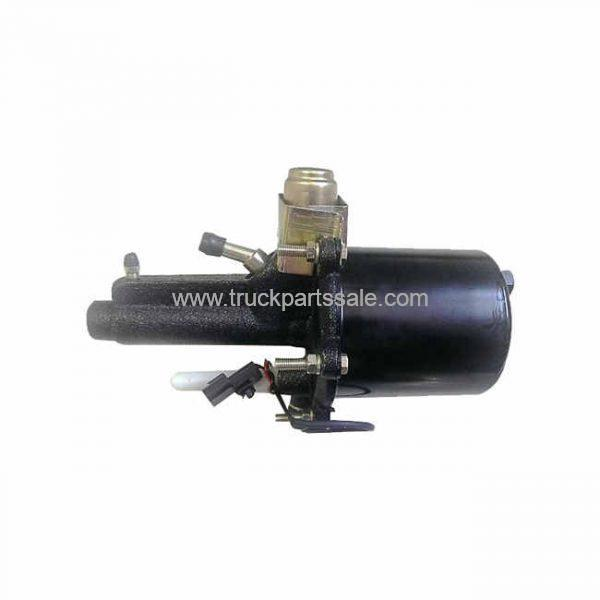 Auto parts For MITSUBISHI FV515 8DC9 Short Brake Air Booster OEM MC828264