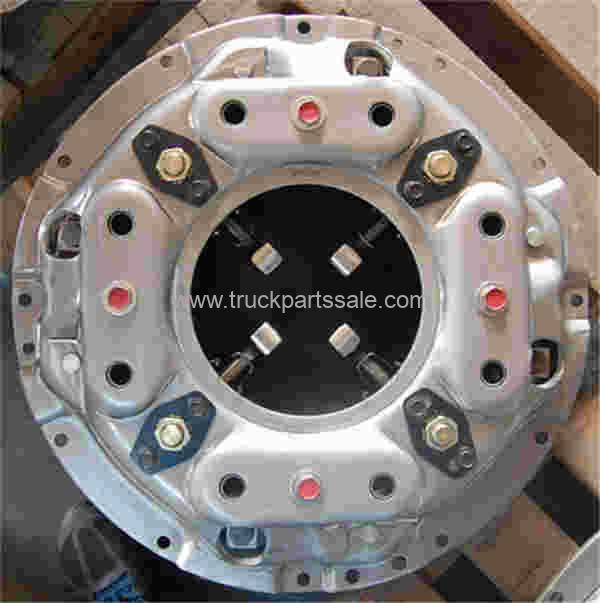 Professional Truck Parts For Nissan Clutch Pressure Plate / Clutch Cover NDC508