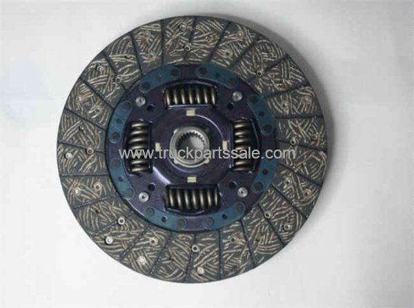 Factory Price For HINO 500 Clutch Disc ISD069U