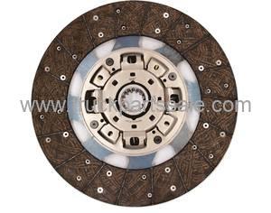 Factory Price For Mitsubishi Engine 4M50 Clutch Disc MFD072U