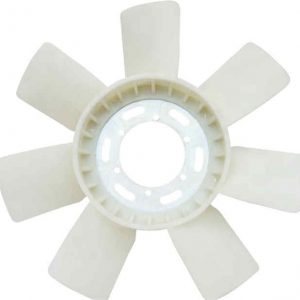 Hot Sell Truck Engine Parts For Nissan NE6 NE6T Cooling Fan Blade 21060-95005 21060-95006