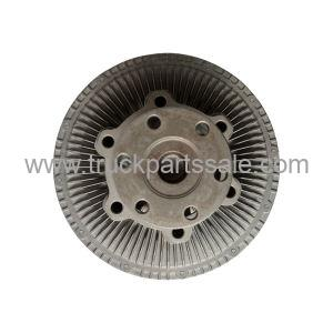 High Performance Truck Parts OEM 16250-1212 For HINO J08C EF750 Silicone Oil Fan Clutch