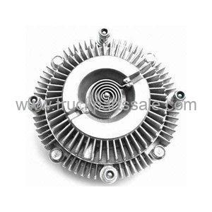 High Performance Truck Parts OEM 16250-1520 For HINO 300 J05C S05 J05E Fan clutch / Fan cooling