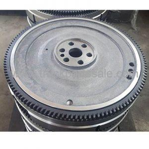 Factory Directly Supply High Quality Truck Parts For Isuzu Flywheel OEM 12310-95705