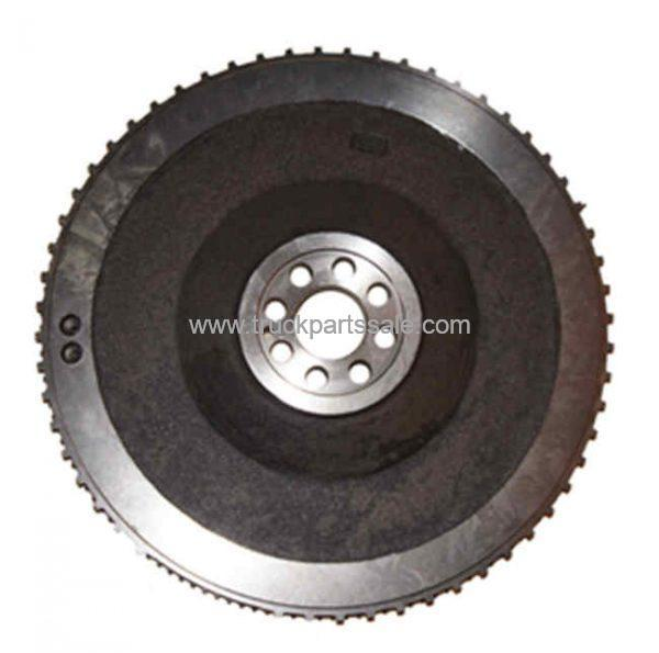 Factory Directly Supply High Quality Truck Parts For ISUZU 4HF1 Flywheel OEM 8-97166-516-0 8971665160