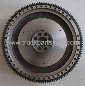 Factory Directly Supply High Quality Truck Parts For Isuzu 6HK1 Flywheel Assy OEM 8-97602-462-0