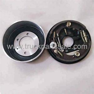 Use For Isuzu NHR NKR NPR 4HF1 4HG1 4BE1 Hand Brake Drum / Parking Center Brake Assembly Oem 8-97308175-0
