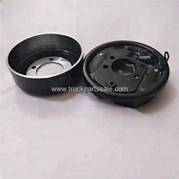 Use For Isuzu NHR NKR NPR 4HF1 4HG1 4BE1 Hand Brake Drum / Parking Center Brake Assembly Oem 8-97308175-0