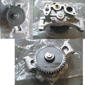 Engine Parts For Hino EK100 K13C Oil Pump 15110-E0130