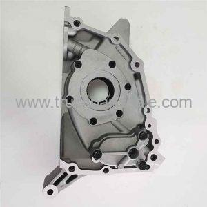 Factory Directly Supply Truck Parts For Mitusubishi 4D56 4D55 Oil Pump with Oem MD181583