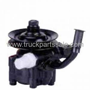 For Mitsubishi 4D32 4D31 old Canter Power steering pump oem 7100-5H000 57100-45210 MB563690 MC117853