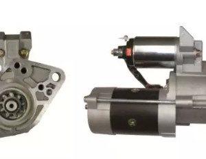 OEM M2T61771 ME001565 For Mitsubishi 4DR7 Starter Motor