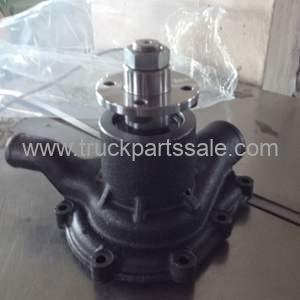 China factory supply oem quality For Mitsubishi 6D15A 6D10 6D11 6D14 Water Pump ME035082 ME035037