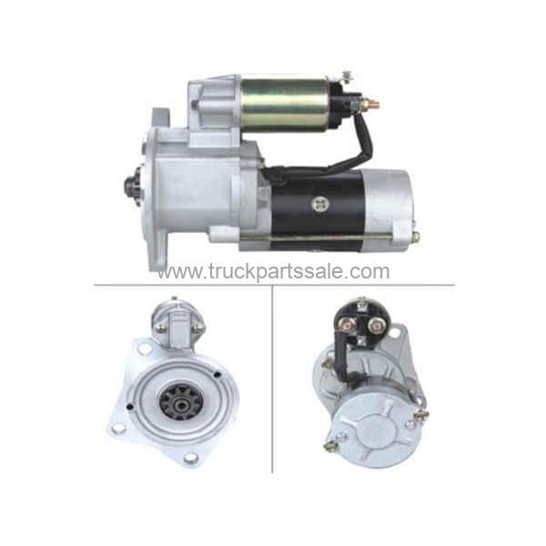 OEM M8T75071 M8T75073 For Mitsubishi / Nissan ED33 Starter