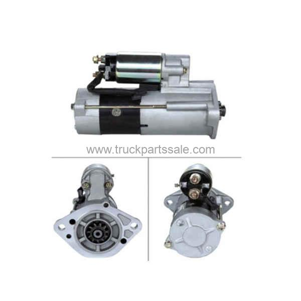OEM M008T80471A For Mitsubishi 4M40 E307 Starter