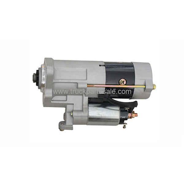 OEM ME012995 M008780071 For Mitsubishi 4D32 4D33 Starter